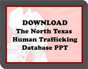 North Texas Human Trafficking Database Slideshow